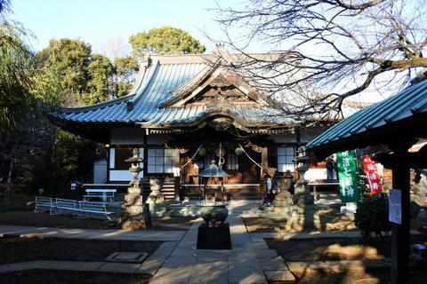 興禅寺 本堂