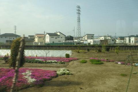 八高線の北藤岡駅